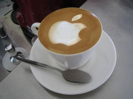 Addicted to Apple