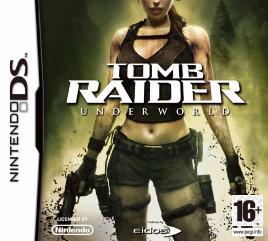 Toujours aussi habillée cette Lara