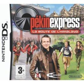 Pekin Express sur DS