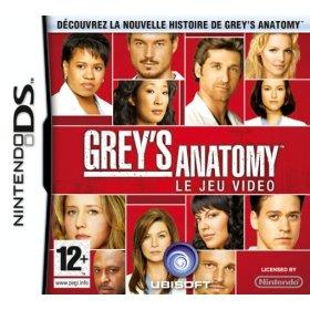Grey's Anatomy débarque sur vos consoles