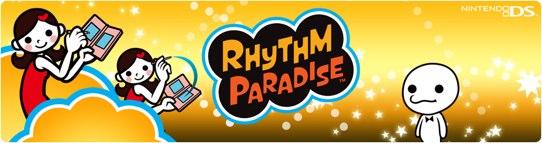 Le paradis du rythme
