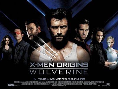 Wolverine, une affiche mensongère ?