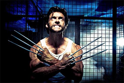 Wolverine est fâché, ça tombe bien, moi aussi !