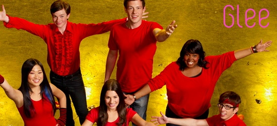 Glee, une série musicale