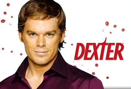 Michael C Hall est Dexter