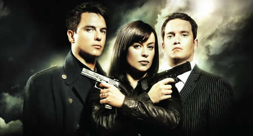 Torchwood Saison 3