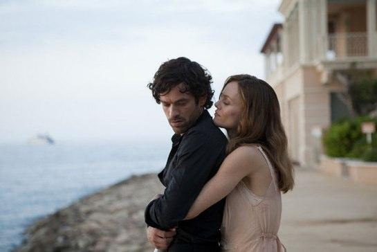 Romain Duris & Vanessa Paradis dans l'Arnacoeur