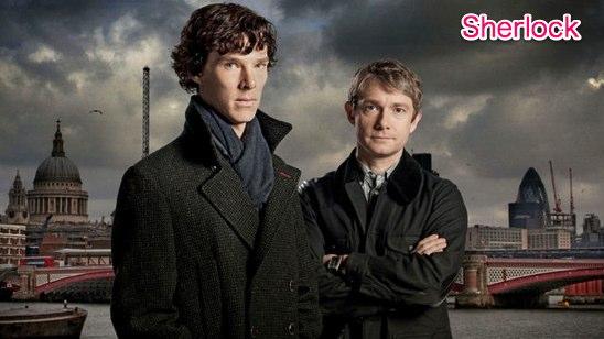 Sherlock & Watson new Generation