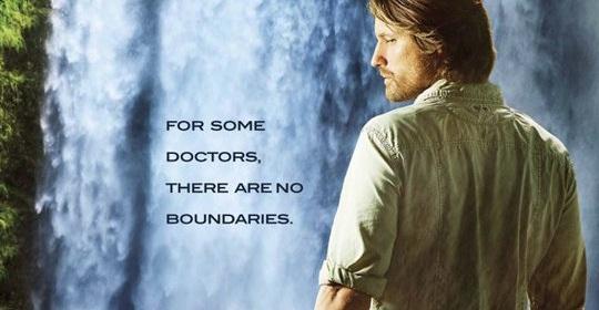 Des médecins dans la Jungle