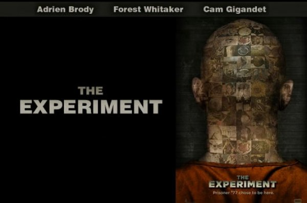 The Experiment, Paul Scheuring, accro des prisons