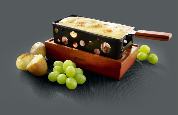 Raclette Boska