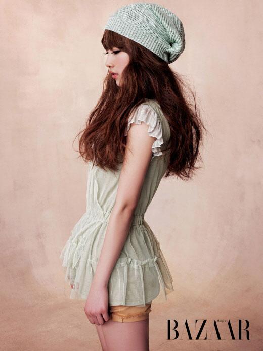 miss A's Suzy d