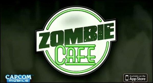 Un café, des zombies et beaucoup de fun
