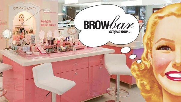 brow bar benefit defense