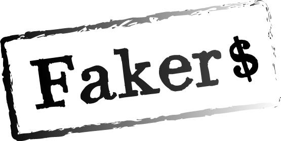 logo fakers