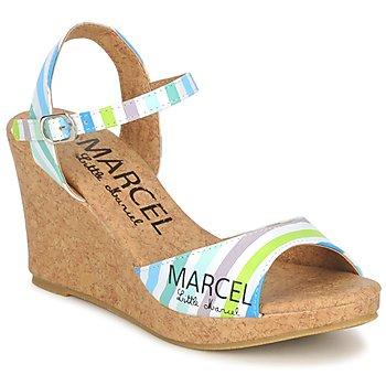 litle marcel