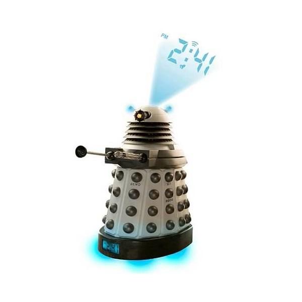 reveil doctor who