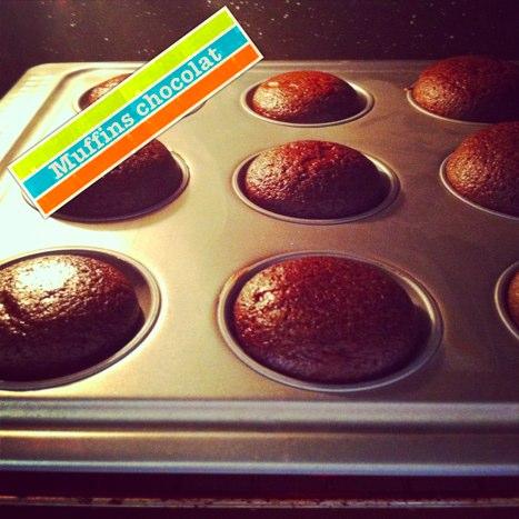 muffins stevia