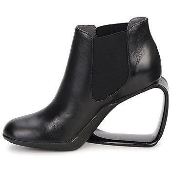 chaussures bizarres