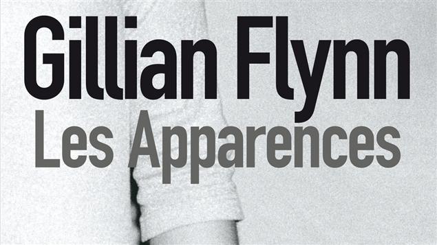 gillian flynn apparences livre