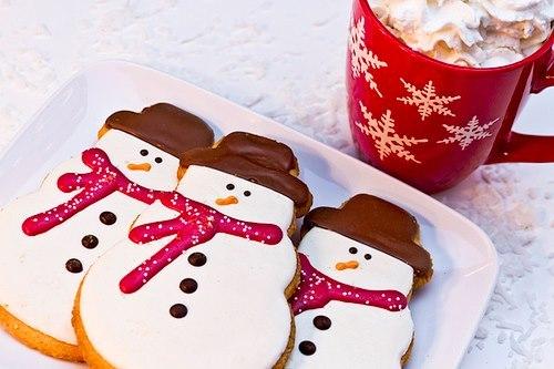 noel cookies