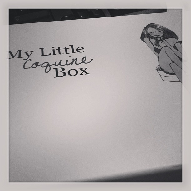 Little Coquine Box