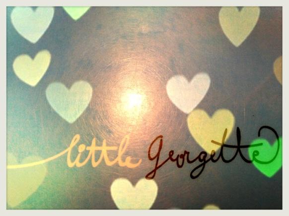 Restaurant Little Georgette