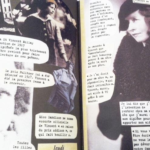 Le Journal de Frankie Pratt-extraB