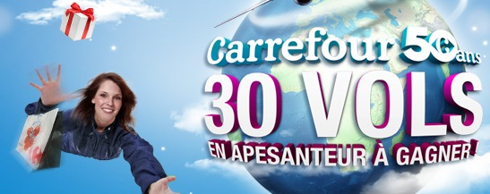 carrefour concours