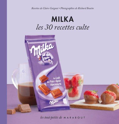 recettes milka