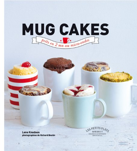 recettes mug cake