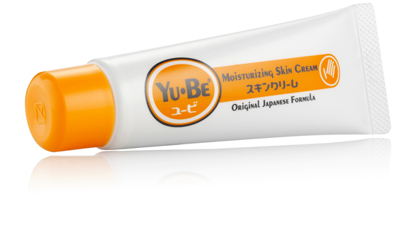 Yu-Be - Moisturizing Skin Cream