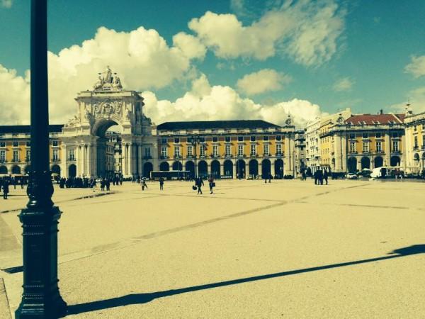 Lisbonne 2
