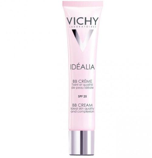 bb cream peau claire vichy
