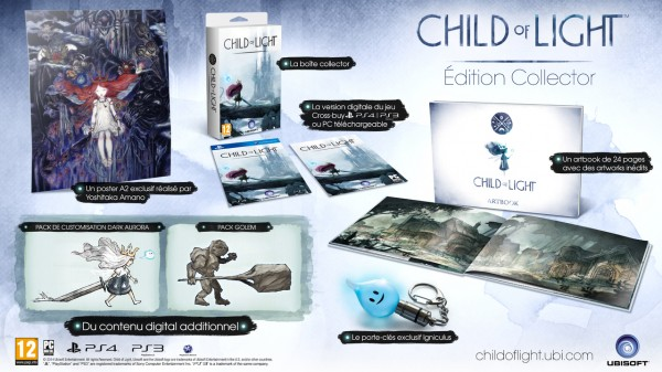 child light collector