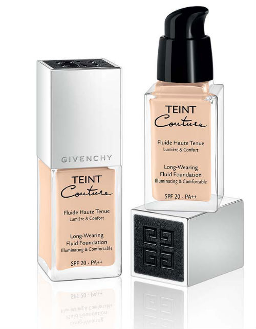 teint couture peau claire