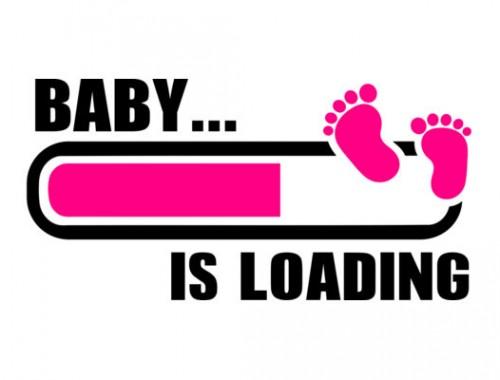 bébé en route