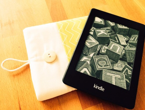 housse kindle