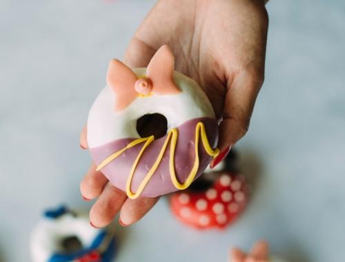 donuts daisy