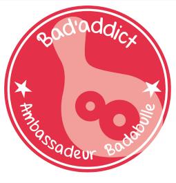 Macaron Bad'addict