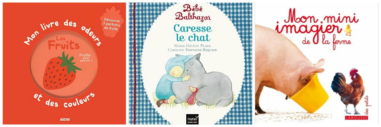 Montessori Mon Top 3 De Livres Pour Les Petits In The Tardis